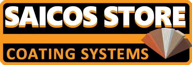 Saicos Store-Logo